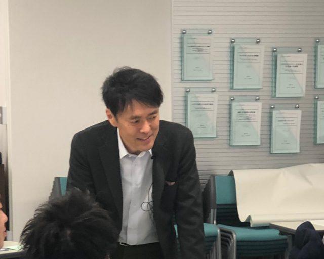 KenKasegawaSeminarSSKMar2019